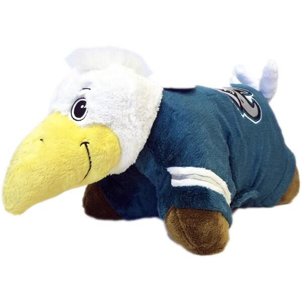 Philadelphia Eagles Pillow Pet