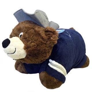 Dallas Cowboys Pillow Pet