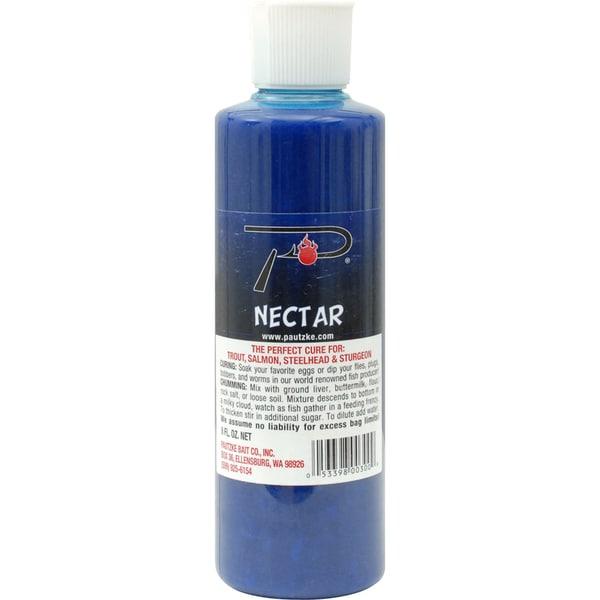 Pautzke Nectar 8-ounce Blue