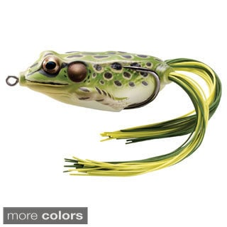 Koppers Live Target Frog Hollow Body 2.25-inch