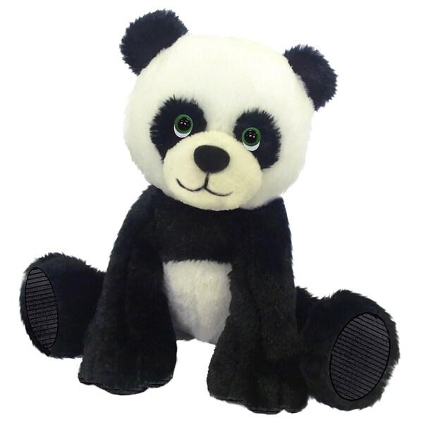 First & Main Floppy Friends Panda