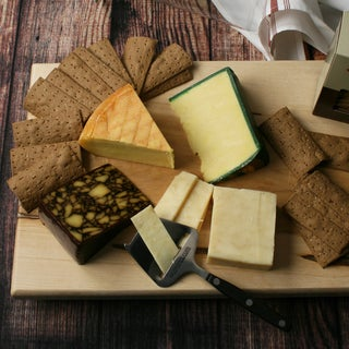 Beer Cheese Assortment