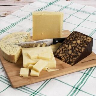 Irish Cheese Board Gift Set