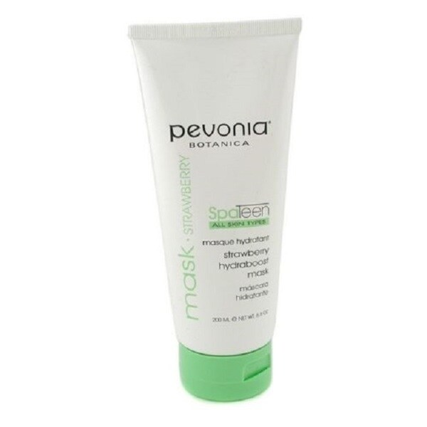 Pevonia Botanica 6.8-ounce Spateen Strawberry Hydraboost Mask