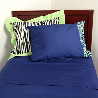 Jazzie Jungle Sheet Set