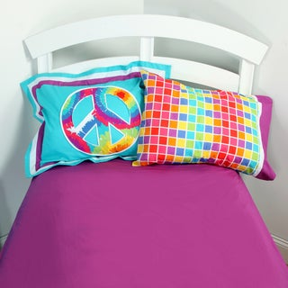 Terrific Tie Dye Sheet Sets