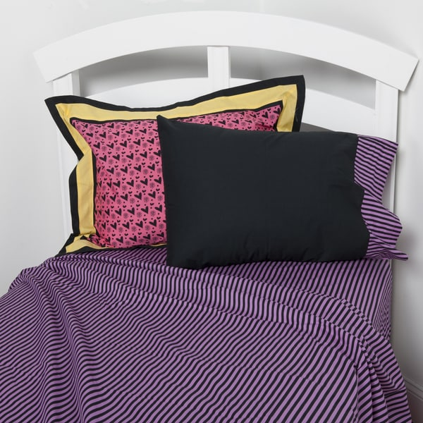 Sassy Shaylee Sheet Sets