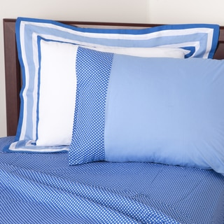 Simplicity Blue Sheet Sets
