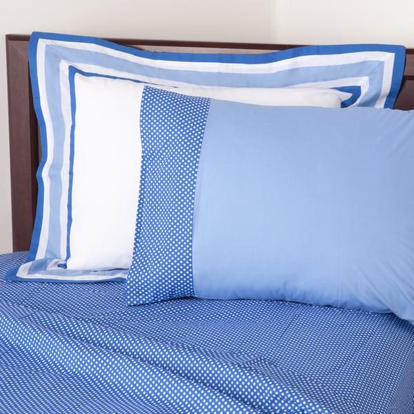 Simplicity Blue Sheet Sets