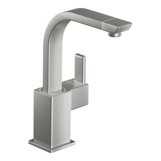 Moen Classic S5170CSL Classic Stainless Steel Kitchen Faucet