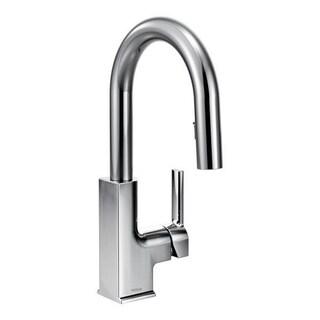 Moen Sto S62308 Chrome Kitchen Faucet