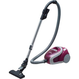 Panasonic MC-CL433 Lightweight Compact Bagless Canister Vacuum