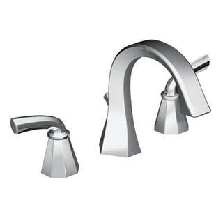 Moen Felicity TS448 Chrome Bathroom Faucet