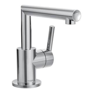 Moen Arris S43001 Chrome Bathroom Faucet