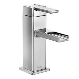 Moen S6705 Chrome Bathroom Faucet