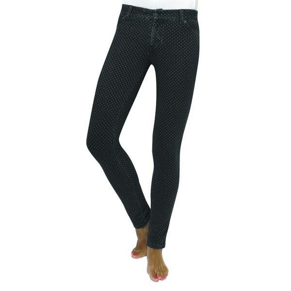 MeMoi Stylish Mini Dot Leggings