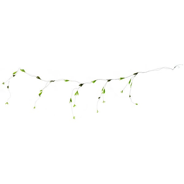 43-inch Foliage Garland On Monofilament (Pack of 12)