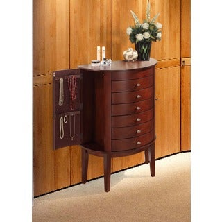 Oh! Home Sanford Demi Jewelry Armoire