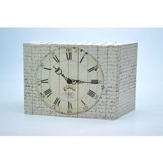 Image Collection, Paris Clock S/10
