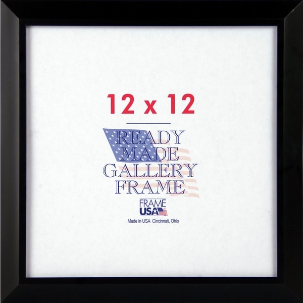 Budget Saver 12 x 12 -inch Picture Frame