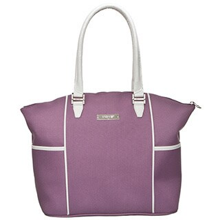 Nine West Rendezvous 13-inch Carry On Travel Tote Bag