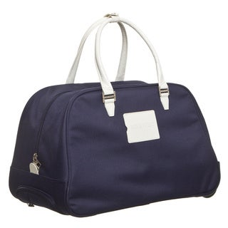 Nine West Rendezvous 20-inch Wheeled Duffel