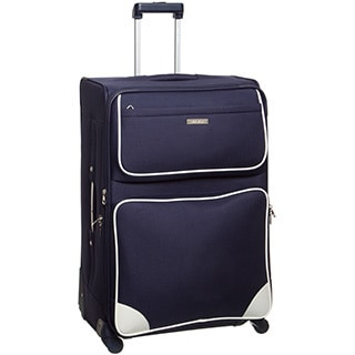 Nine West Rendezvous 28-inch Large Spinner Upright Suitcase