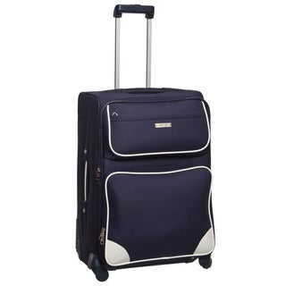 Nine West Rendevous 24-inch Medium Spinner Upright Suitcase