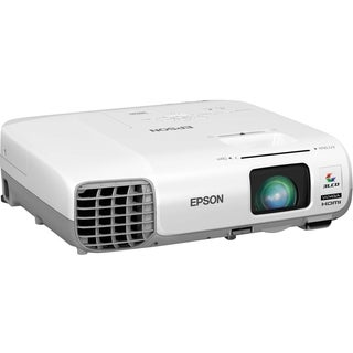 Epson PowerLite 955WH LCD Projector - HDTV - 16:10