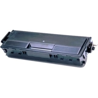eReplacements Toner Cartridge - Alternative for Brother (TN-460) - Bl