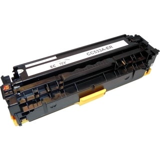 eReplacements Toner Cartridge - Replacement for Canon (2660B001) - Ma