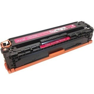 eReplacements Compatible Magenta Toner for HP CF213A, 131A