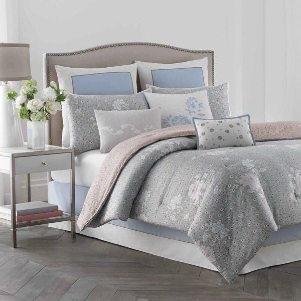 Wedgwood Daisy Comforter Set