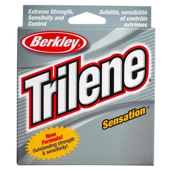 Berkley Trilene Sensation Clear 330-yard Fishing Line