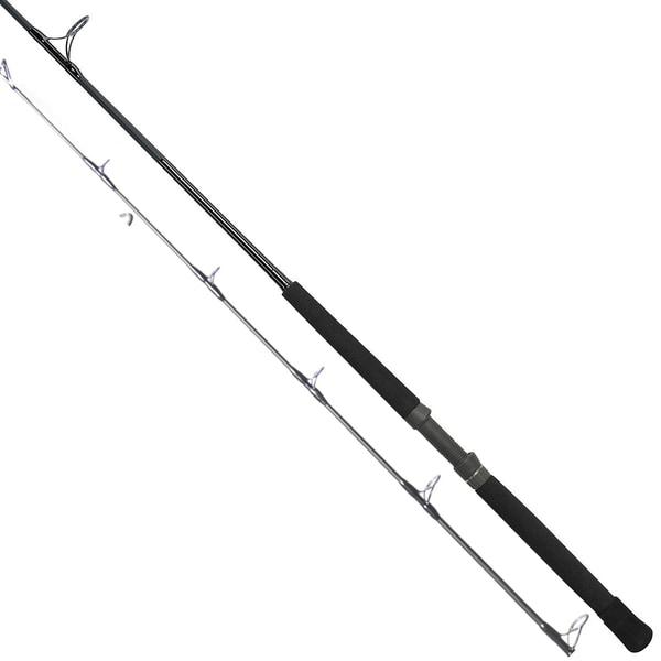 Redbone Jigging Casting Rod