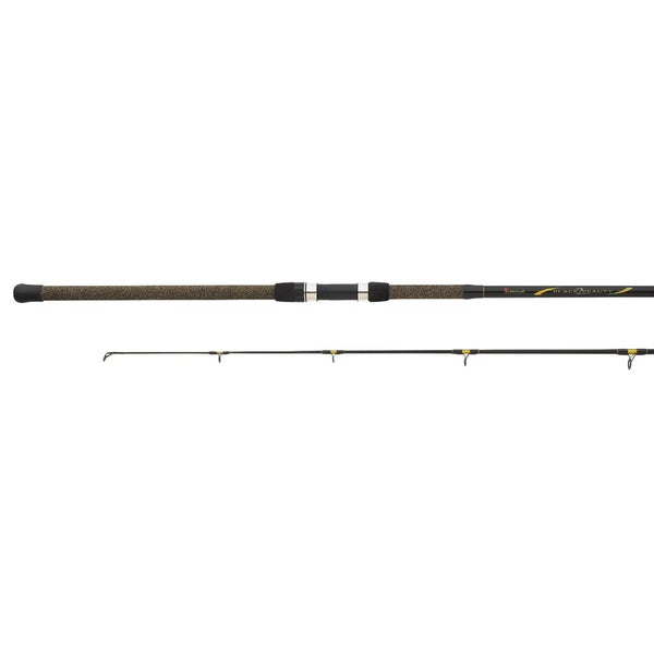 Hurricane Black Beauty 2 Spinning Surf Rods