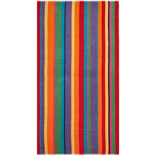 Celebration Velour Summer of Siam Beach Towel (Set of 2)