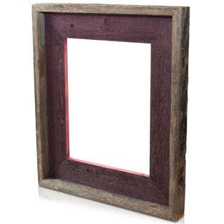 The Natural Cherry Blossom Reclaimed Frame (8-inches x 10-inches)