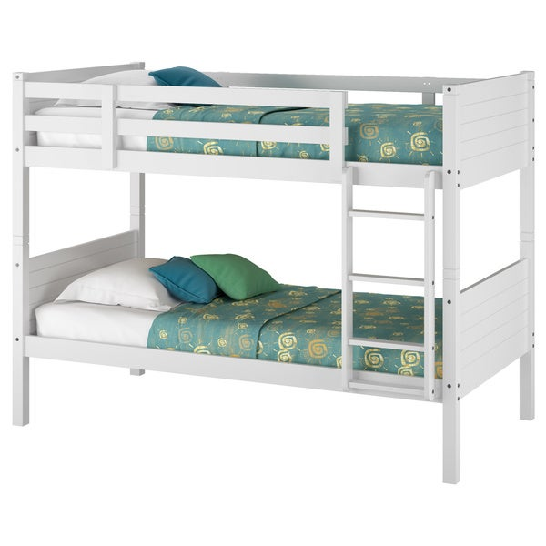 CorLiving Ashland Twin/ Single Bunk Bed