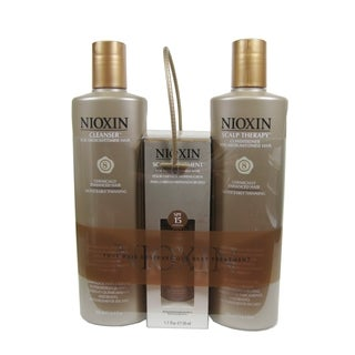 Nioxin System 8 3-piece Hair Kit