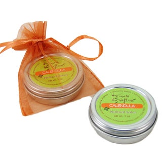 Karess Krafters Vegan Calendula Salve Lotion for All Skin Types