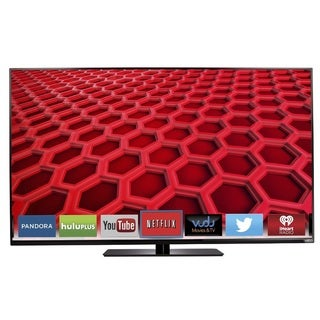 Vizio E550i-A0 55-inch 1080p 120Hz Smart LED HDTV (Refurbished)