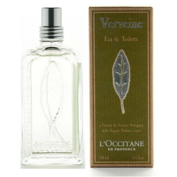 L'Occitane Verveine en Provence Women's 3.4-ounce Eau de Toilette Spray
