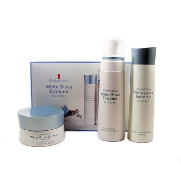 Elizabeth Arden White Glove Extreme 3-piece Skincare Set