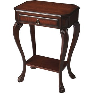 Butler Plantation Cherry Petite Console Table