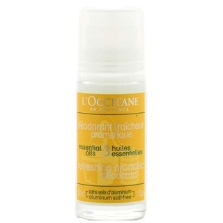 L'Occitane 1.7-ounce Refreshing Aromatic Deodorant