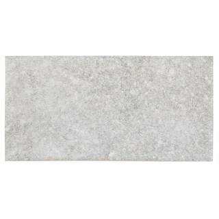 SomerTile 3x6-inch Corcity Grey Ceramic Wall Tile (Case of 44)