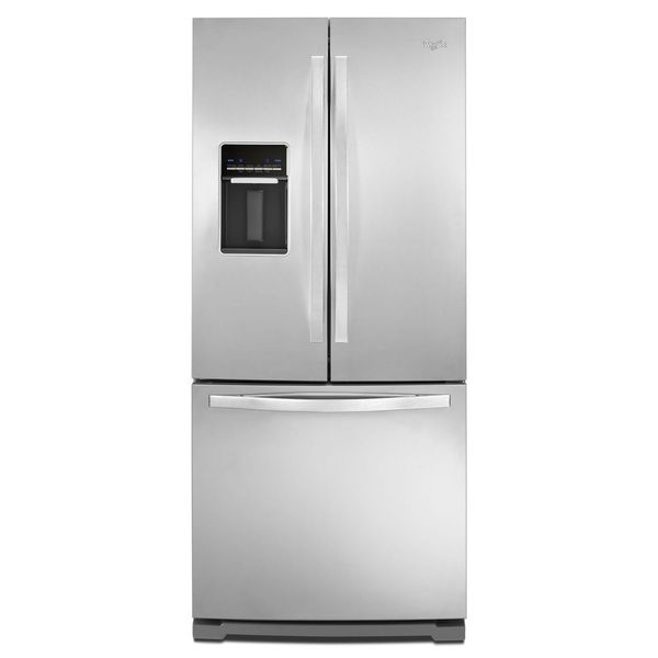 Whirlpool WRF560SEYM French Door Refrigerator