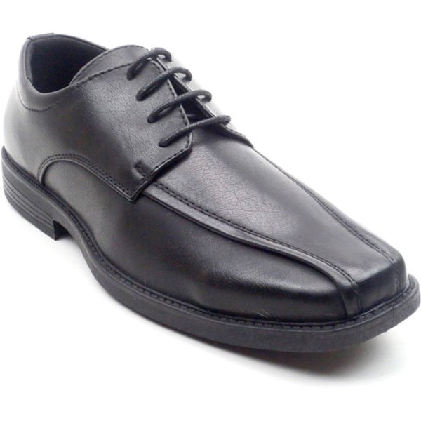 Blue Men's M Neville Black Loafers