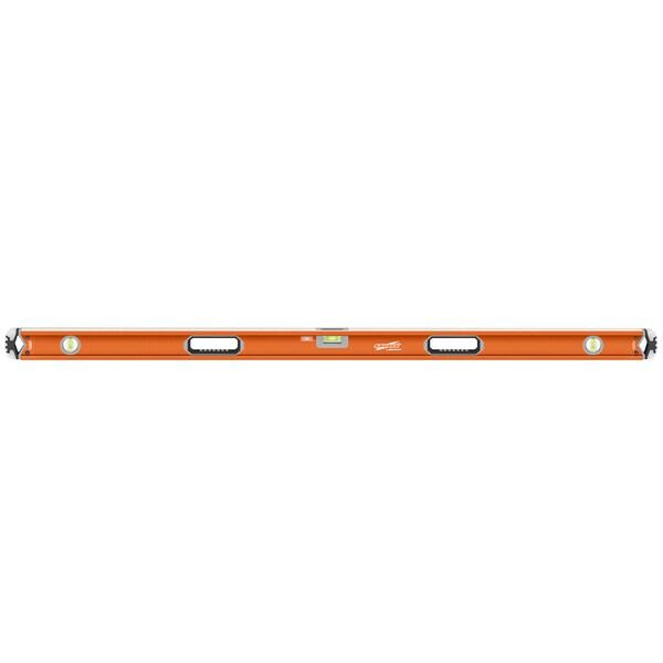 Swanson Tools 60-inch Savage Professional Box Beam Level